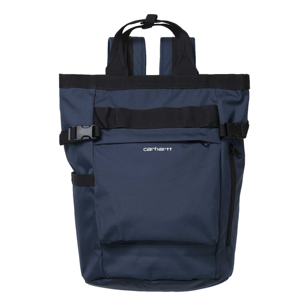 Carhartt Payton Carrier Backpack Blue White