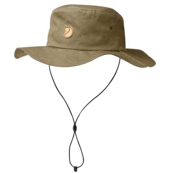 Fjallraven Hatfield Hat Light Khaki