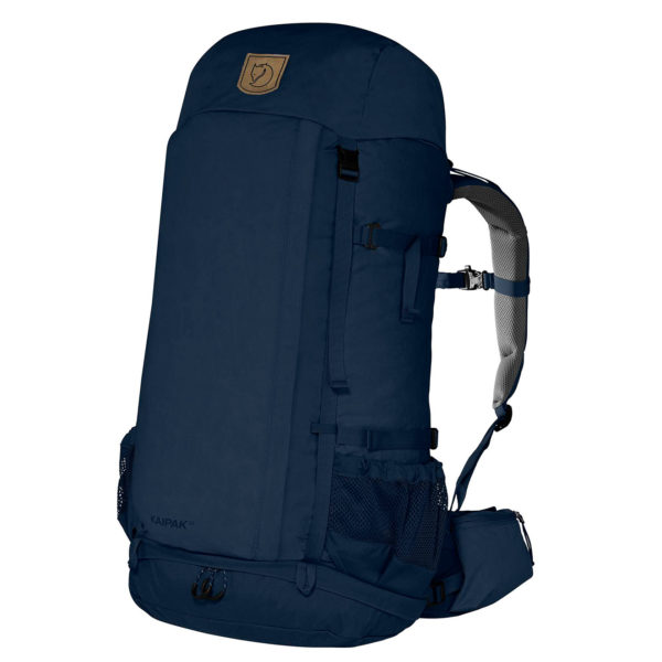 Fjallraven Kaipak 58 Backpack Navy