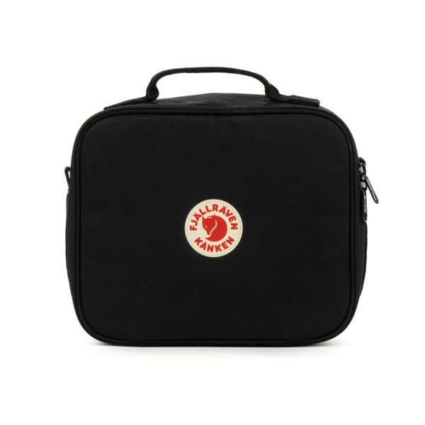 Fjallraven Kanken Photo Insert Small Black