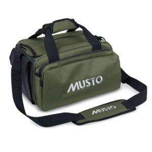 Musto Cartridge Bag for 250 Cartridges Dark Moss