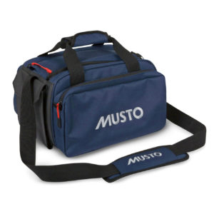 Musto Cartridge Bag For 250 Cartridges True Navy