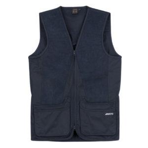 Musto Clay Shooting Vest True Navy