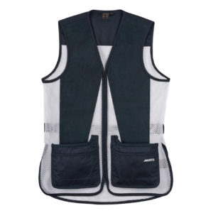 Musto Competition Skeet Vest True Navy