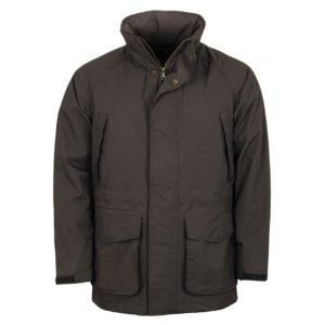 Musto Fenland BR2 Pack Away Jacket Liquorice