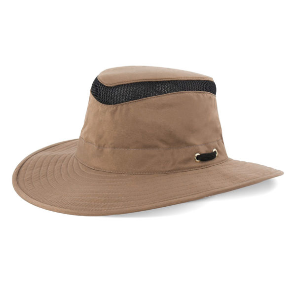 Tilley Airflow Broard Brim Hat Army