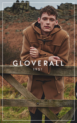 Gloverall at The Sporting Lodge