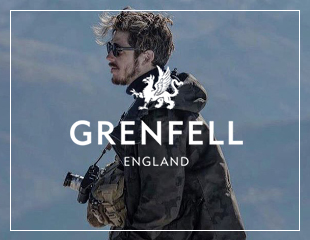 Grenfell at The Sporting Lodge