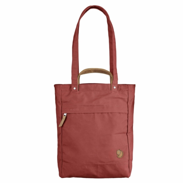 Fjallraven Totepack No. 1 Small Dahlia