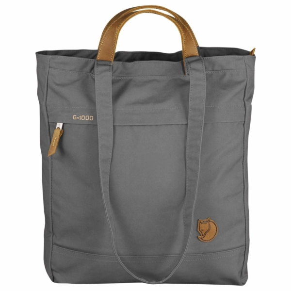 Fjallraven Totepack No. 1 Super Grey