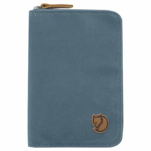 Fjallraven Passport Wallet Dusk