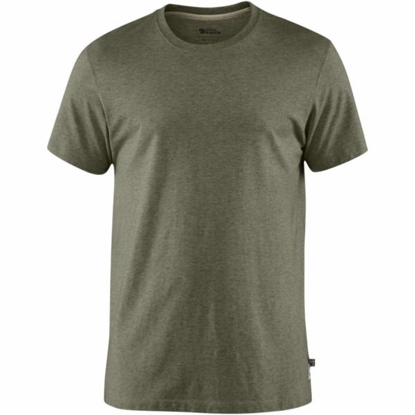 Fjallraven Greenland T-Shirt Green