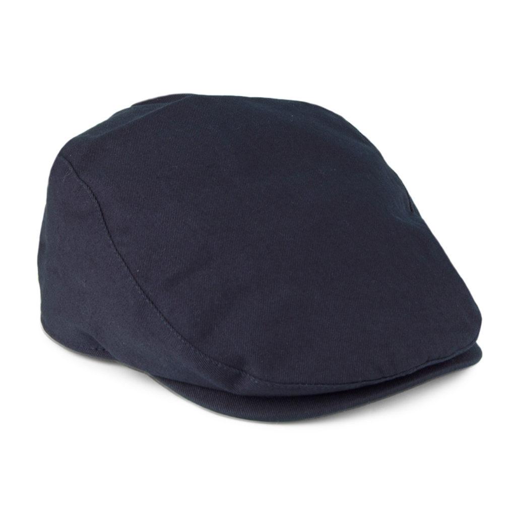 Barbour Finnean Cap Navy