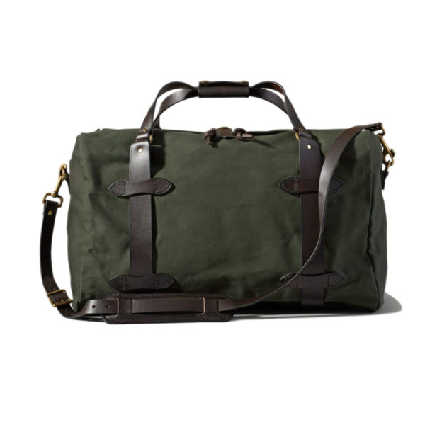 Filson Medium Duffel Holdall Otter Green