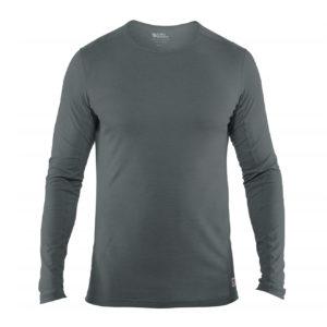 Fjallraven Abisko Shade T-Shirt Dusk
