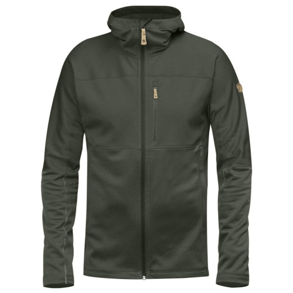 Fjallraven Abisko Trail Fleece Deep Forest