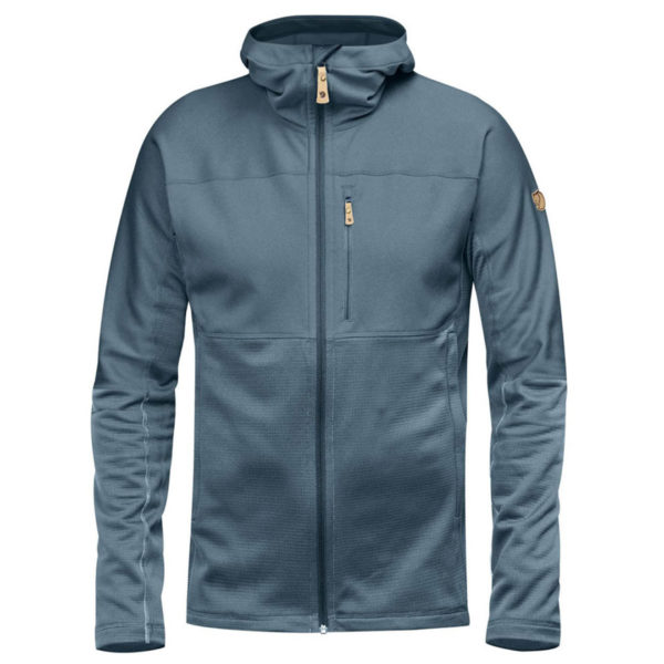 Fjallraven Abisko Trail Fleece Dusk