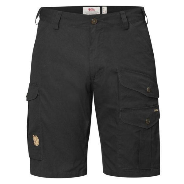Fjallraven Barents Pro Shorts Dark Grey / Dark Grey