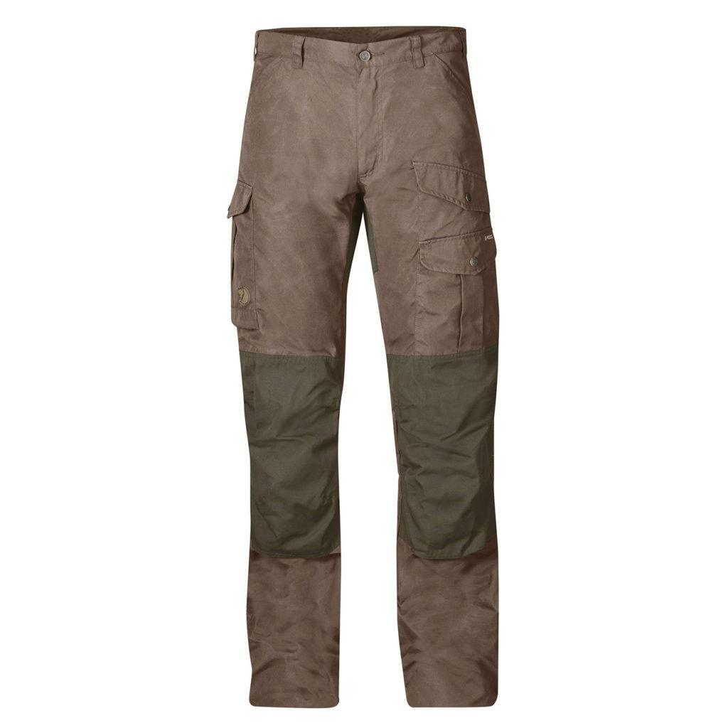 Fjallraven Barents Pro Trousers Dark Sand