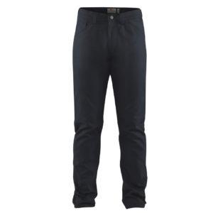 Fjallraven Greenland Canvas Jeans Dark Navy