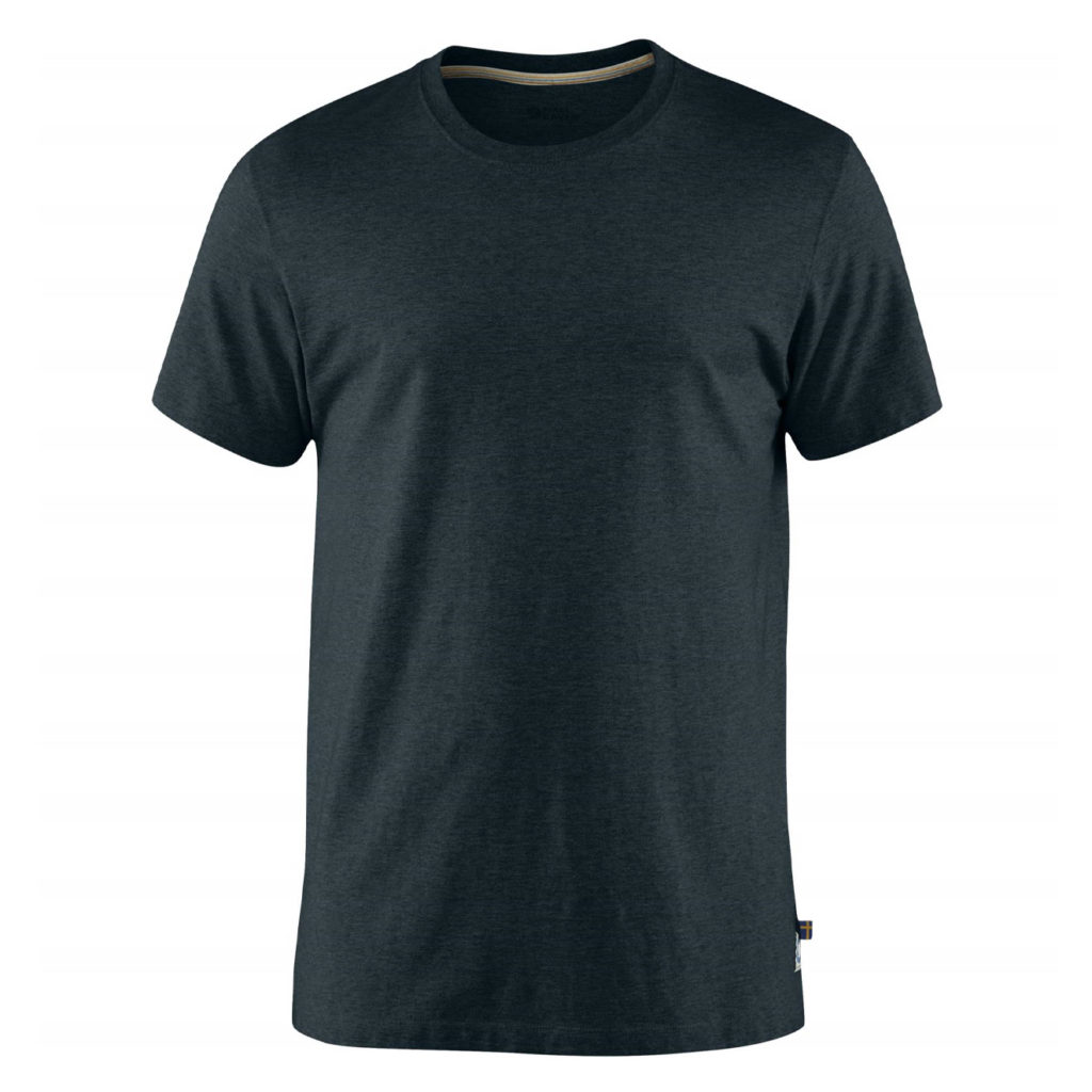 Fjallraven Greenland T-Shirt Dark Navy