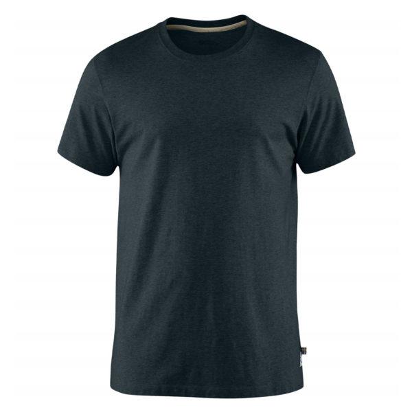 Fjallraven Greenland T-Shirt Dark Navy