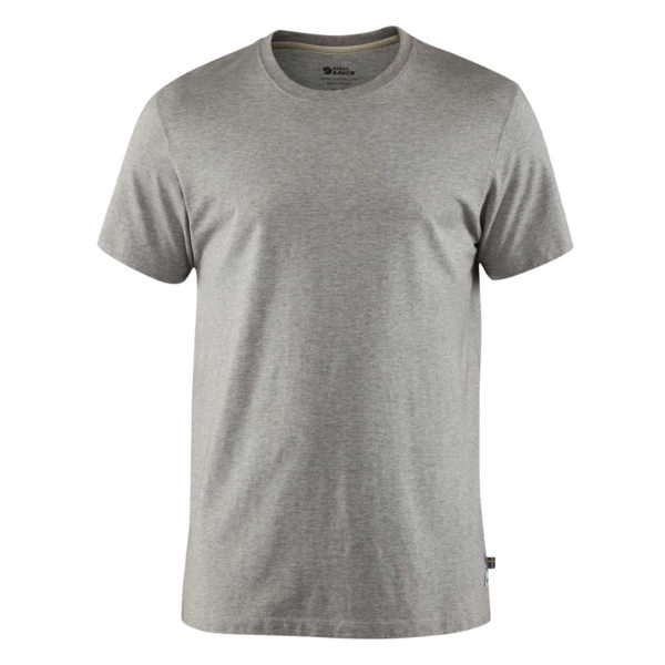 Fjallraven Greenland T-Shirt Grey