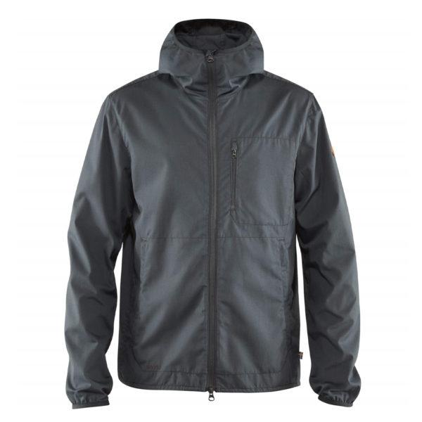 Fjallraven High Coast Shade Jacket Dusk