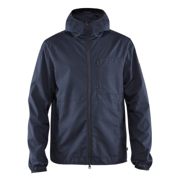Fjallraven High Coast Shade Jacket Navy