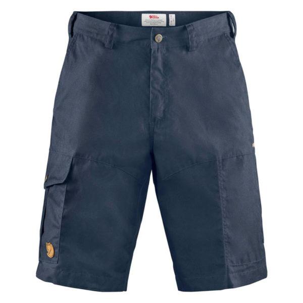 Fjallraven Karl Pro Shorts Dark Navy