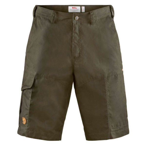 Fjallraven Karl Pro Shorts Dark Olive