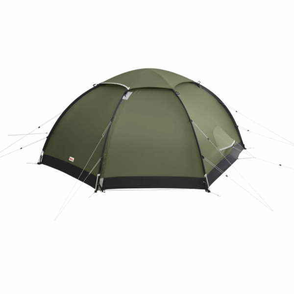 Fjallraven Keb Dome 3 Tent Pine Green