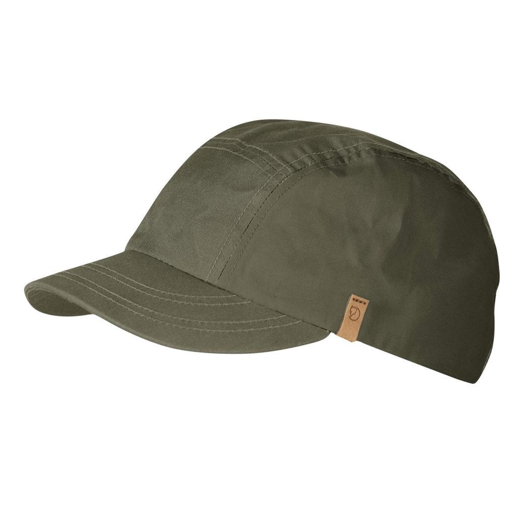 Fjallraven Keb Trekking Cap Laurel Green