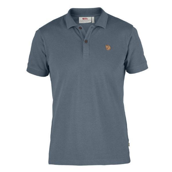 Fjallraven Ovik Polo Shirt Dusk