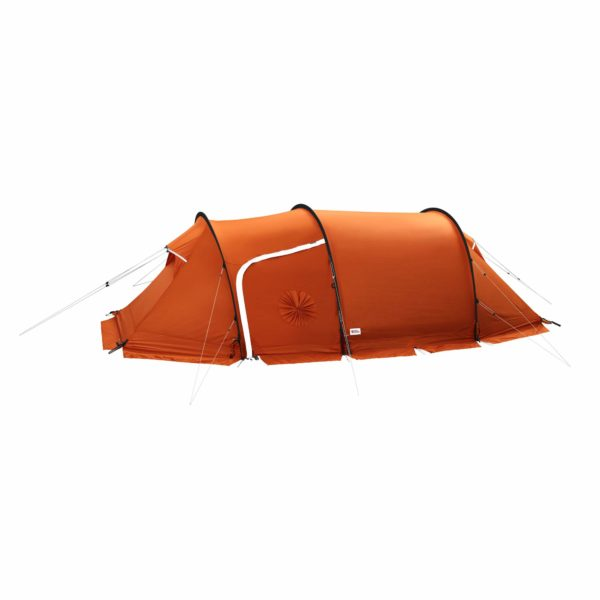 Fjallraven Polar Endurance 3 Tent Burnt Orange