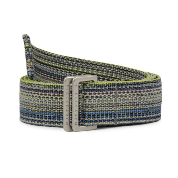 Fjallraven Re-Webbing Belt Grey