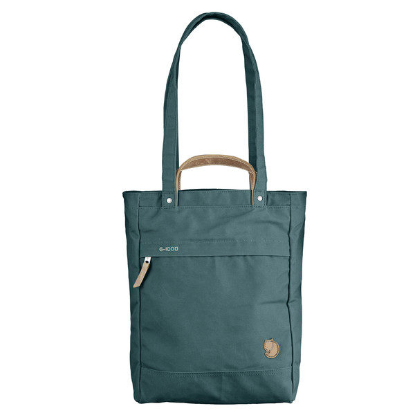 Fjallraven Totepack No. 1 Frost Green