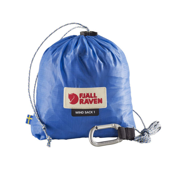 Fjallraven Wind Sack 1 UN Blue