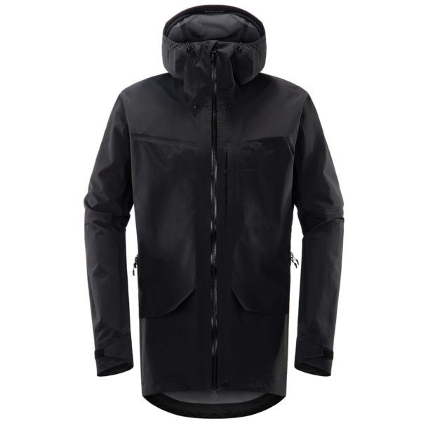 Haglofs Grym Evo Jacket True Black