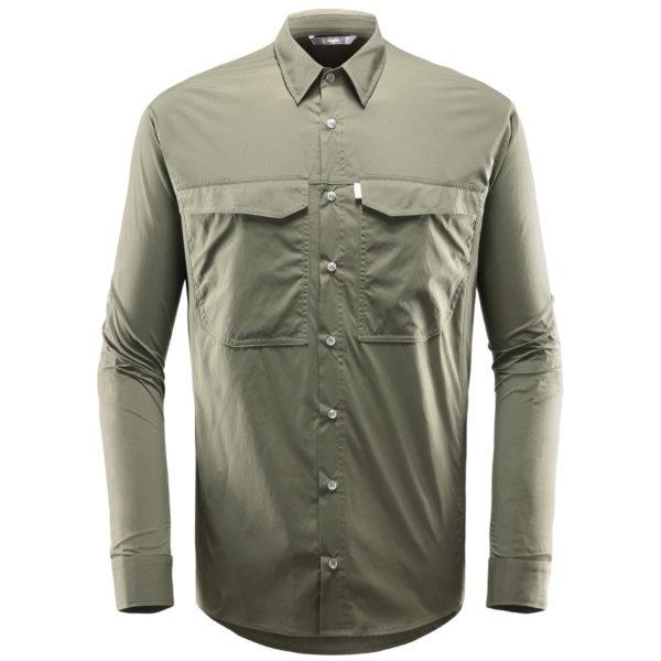 Haglofs Salo Shirt Lichen