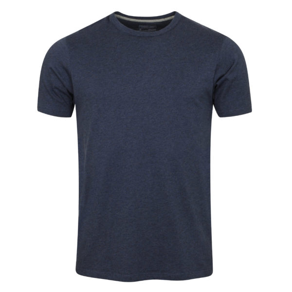 Patagonia Daily Tee Classic Navy