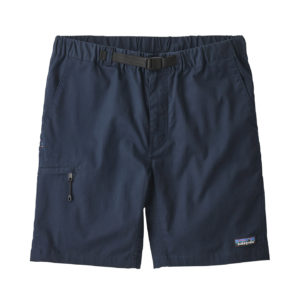 Patagonia Performance Gi IV Shorts 8inch Navy Blue