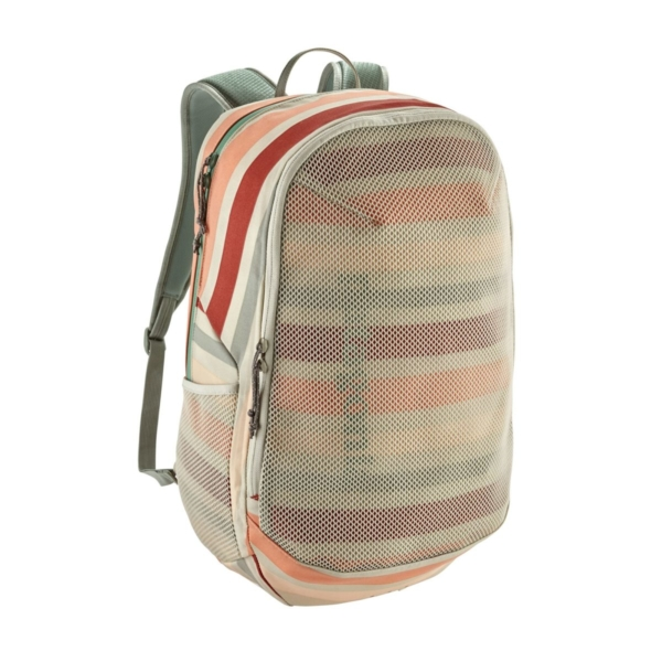 Patagonia Planing Divider Pack 30L Tiger Camo Ink Black