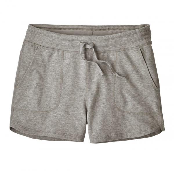 Patagonia Womens Ahnya Shorts 3″ Drifter Grey