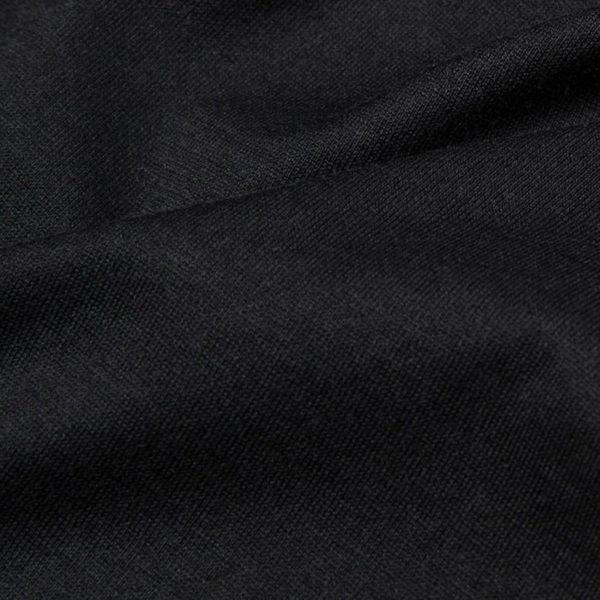 Sunspel Classic Crew T-Shirt Black