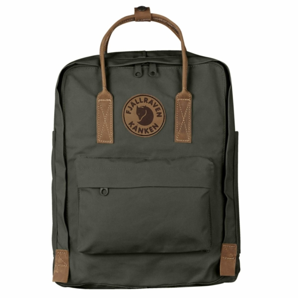 Fjallraven Kanken No. 2 Deep Forest