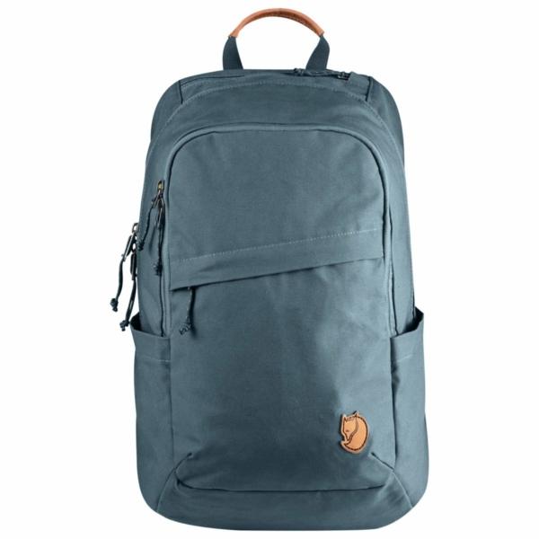 Fjallraven Raven 20L Backpack Dusk