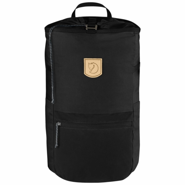 Fjallraven High Coast 24 Backpack Black