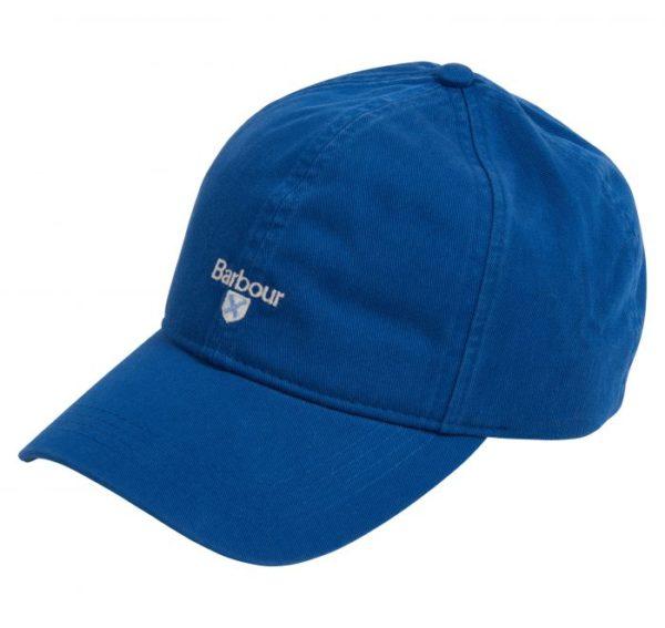 Barbour Cascade Sports Cap True Blue