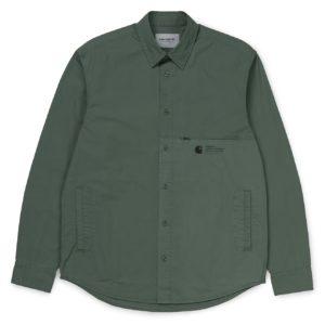 Carhartt Coleman Shirt Adventure / Black